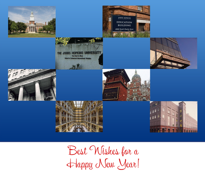 best wishes in the new year