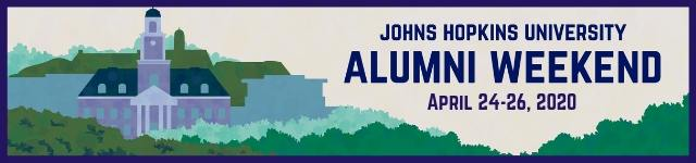 Alumni Weekend 2020