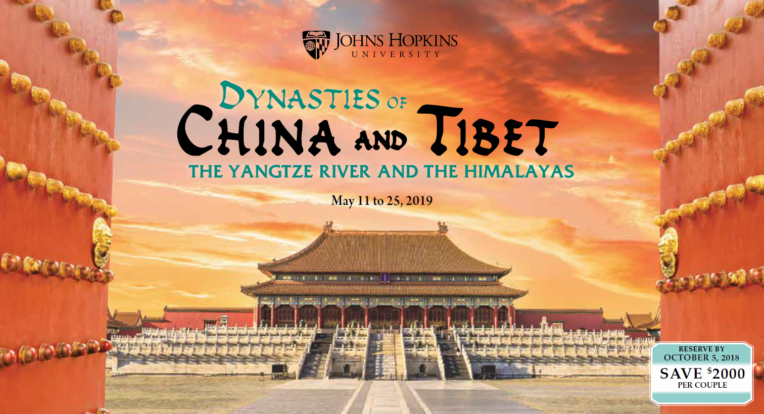 Dynasties of China and Tibet