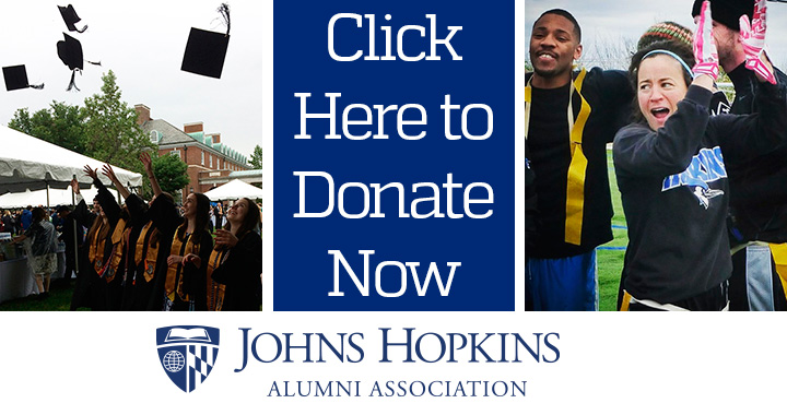 Johns Hopkins Alumni