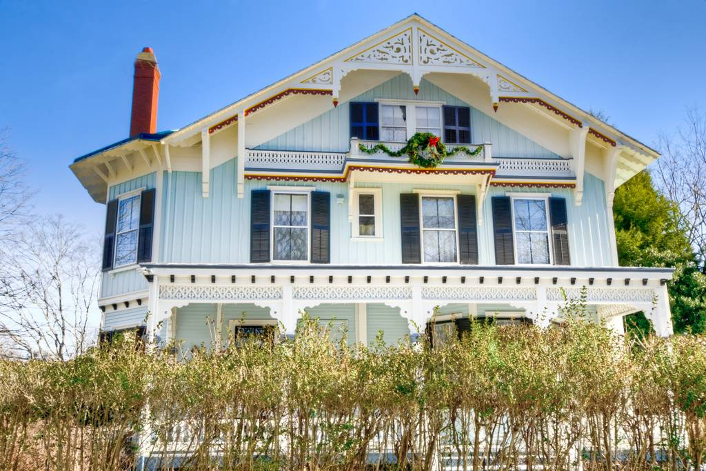 Lodging House Downtown Mansion Woodbine Cottage And Apts 31 Old Beach Road Newport Ri 02840
