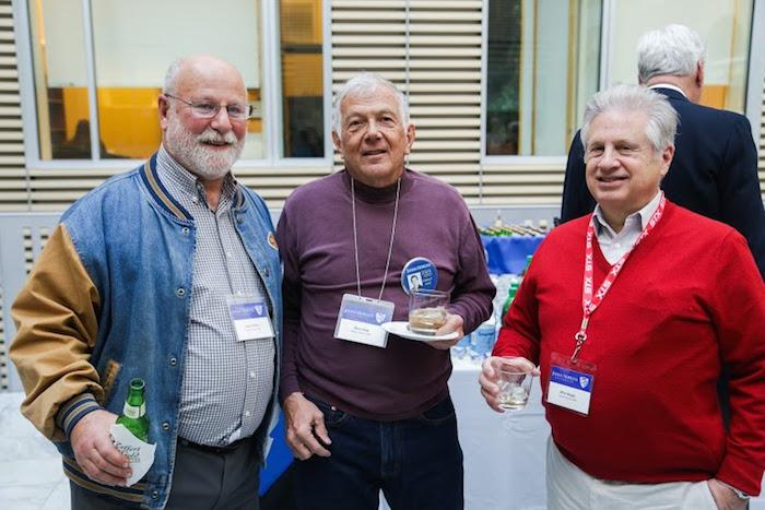Class of 1966 Reunion Celebration