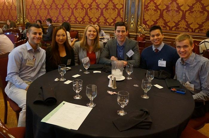 Student and Young Alumni Symposium