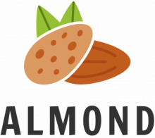 Almond Finance logo