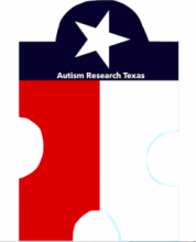 Autism Research Texas logo