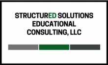 Structured Solutions Educational Consulting, LLC logo