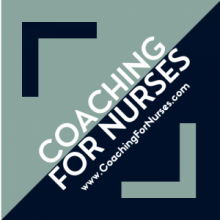 Coaching For Nurses logo
