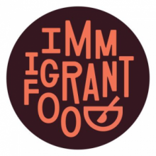 Immigrant Food logo