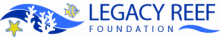 Legacy Reef Foundation logo