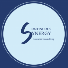 Continuous Synergy, LLC logo