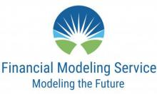 Financial Modeling Service logo